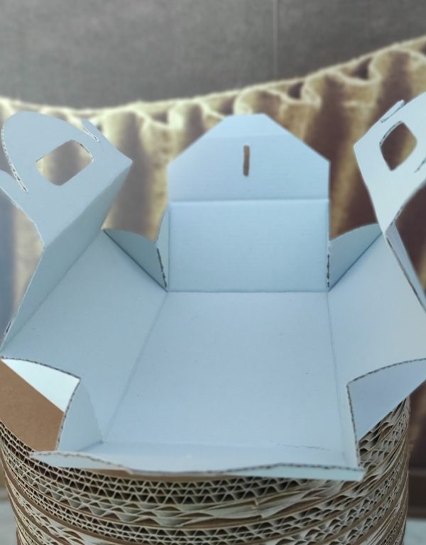 Freschi Srl - Imballaggi e scatole in cartone ondulato - Cison di Valmarino - Veneto